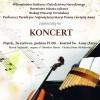 Koncert organy & Fletnia Pana