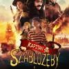 Kapitan Szablozęby i skarb piratów w Kinie Pokój