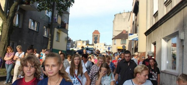 Poznali tajemnice lubawskich pomników