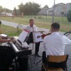 Trio D'ami w Łazienkach