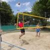 Wakacyjny Turniej Plażowej Piłki Siatkowej