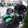 Dzień Motocyklisty w Lubawie