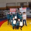Międzywojewódzkie Mistrzostwa Regionu D w zapasach