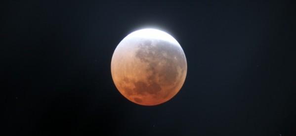 """""""Noc zaćmienia"""" w obserwatorium w Truszczynach"""