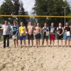 Turniej plażówki