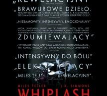 Whiplash w Kinie Pokój