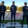 Międzywojewódzkie zawody czwórboju lekkoatletycznego w Olecku