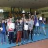 Turniej Halowej Piłki Nożnej dla szkół gimnazjalnych o Puchar Dyrektora OSiR