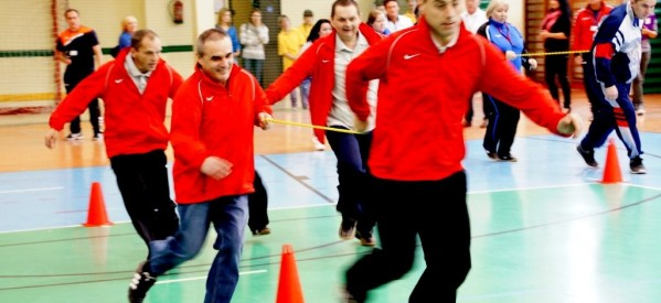 XXII Terenowa Olimpiada Osób Niepełnosprawnych