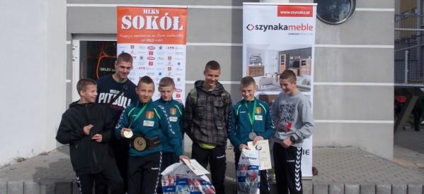 Memoriał im. Władysława Miazia w Radomiu