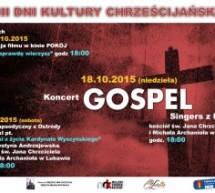 XVIII Dni Kultury Chrześcijańskiej