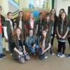 Kandydaci do Młodzieżowej Rady Miasta Lubawa z Gimnazjum