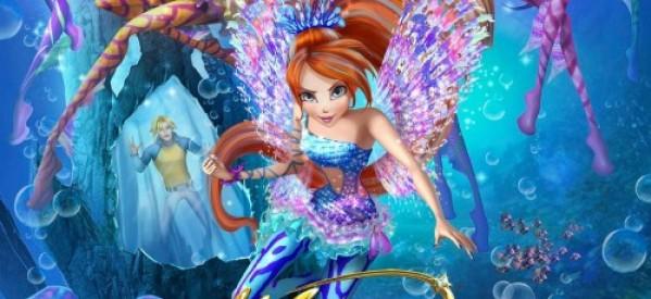 Winx Club – tajemnica morskich głębin w Kinie Pokój