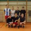 Turniej Piłki Siatkowej uczniów szkół gimnazjalnych