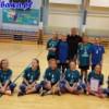 Rejonowe Mistrzostwa w Piłkę Ręczną dziewcząt