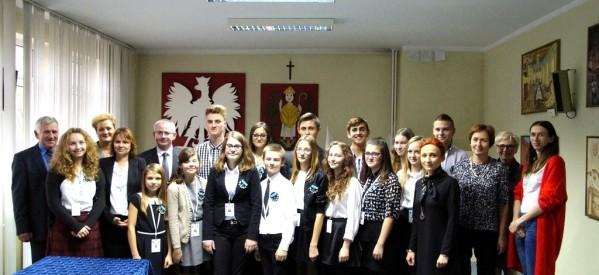 II kadencja Młodzieżowej Rady Miasta rozpoczęta!