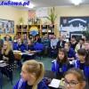 Wizyta czeskiej delegacji nauczycieli w SP