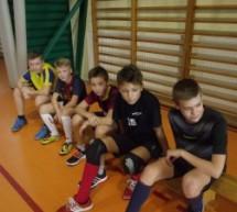 Świąteczny Turniej Halowej Piłki Nożnej dla Szkół Podstawowych