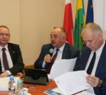Zebranie Polskiej Krajowej Sieci Miast Cittaslow