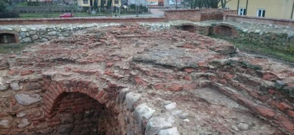 Ruszyły badania archeologiczne na zamku