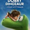 """""""Dobry dinozaur"""" w Kinie Pokój"""