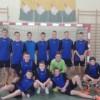 Mistrzostwa Regionu II Szkół Gimnazjalnych w Piłce Ręcznej Chłopców