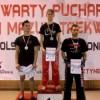 Otwarty Puchar Warmii i Mazur w Taekwondo