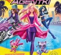 """""""Barbie: Tajne Agentki"""" w Kinie Pokój"""