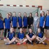 Gimnazjalistki z Lubawy zajęły II miejsce na Mistrzostwach Regionu