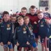 Bałtycka Liga Młodzików o Puchar Burmistrza Kartuz oraz Mistrzostwa Wybrzeża