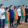 Gimnazjum Lubawa w finale wojewódzkim  WMZ LZS  w halowej piłce nożnej szkół gimnazjalnych chłopców