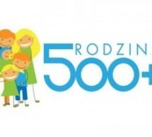 500 plus od 1 lipca na nowych zasadach