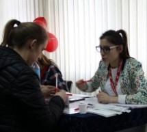 Młodzieżowi radni przeprowadzili akcję rejestracji dawców szpiku