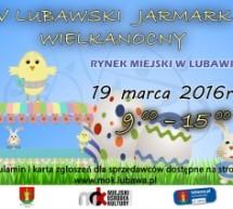 IV Lubawski Jarmark Wielkanocny