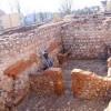 Nowe odkrycia na lubawskim zamku
