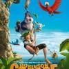 """""""Robinson Crusoe"""" w Kinie Pokój"""