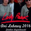 Dni Lubawy 2016 zakończy… Lady Pank