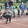 Komunikat z XV Mistrzostw Miasta Lubawa w wyścigu na hulajnogach