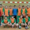 II miejsce Gimnazjum Lubawa w Turnieju Piłki Ręcznej Chłopców