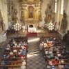 Msza św. z okazji 225 rocznicy uchwalenia konstytucji