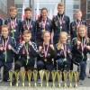 """""""DUMA & SIŁA""""  19 medali przywożą lubawscy Championi z Ostrowca Świętokrzyskiego!"""