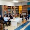 Włoska i chorwacka delegacja poznała Lubawę