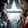 """""""Kapitan Ameryka: Wojna Bohaterów"""" w Kinie Pokój"""