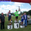Mateusz Jackowski – uczeń klasy IV S Mistrzem Polski w biegu na 60 m