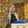 Barbara Bursztynowicz inaugurowała II Międzynarodowy Festiwal Muzyczny w Lubawie