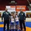 XLV Międzynarodowy Turniej o Puchar Warmii i Mazur w zapasach