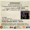 Teresa Lipowska zakończy II Międzynarodowy Festiwal Muzyczny w Lubawie
