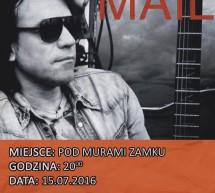 Legendarny Bluesman wystąpi w Lubawie