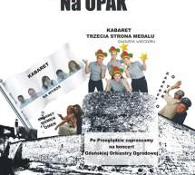 """""""Na Opak"""", czyli przegląd kabaretów po raz trzeci"""