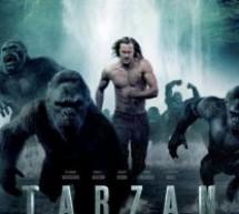 """""""Tarzan. Legenda"""" w Kinie Pokój"""